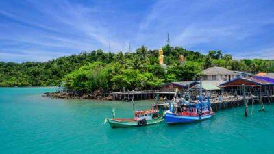เกาะกูด EP.2