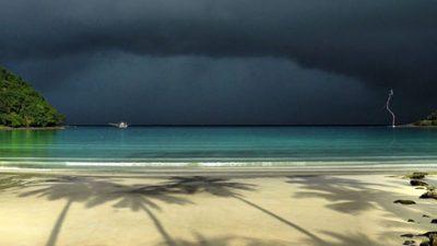 เกาะกูดรีสอร์ท 11 (เกาะกูดในฤดูฝน)