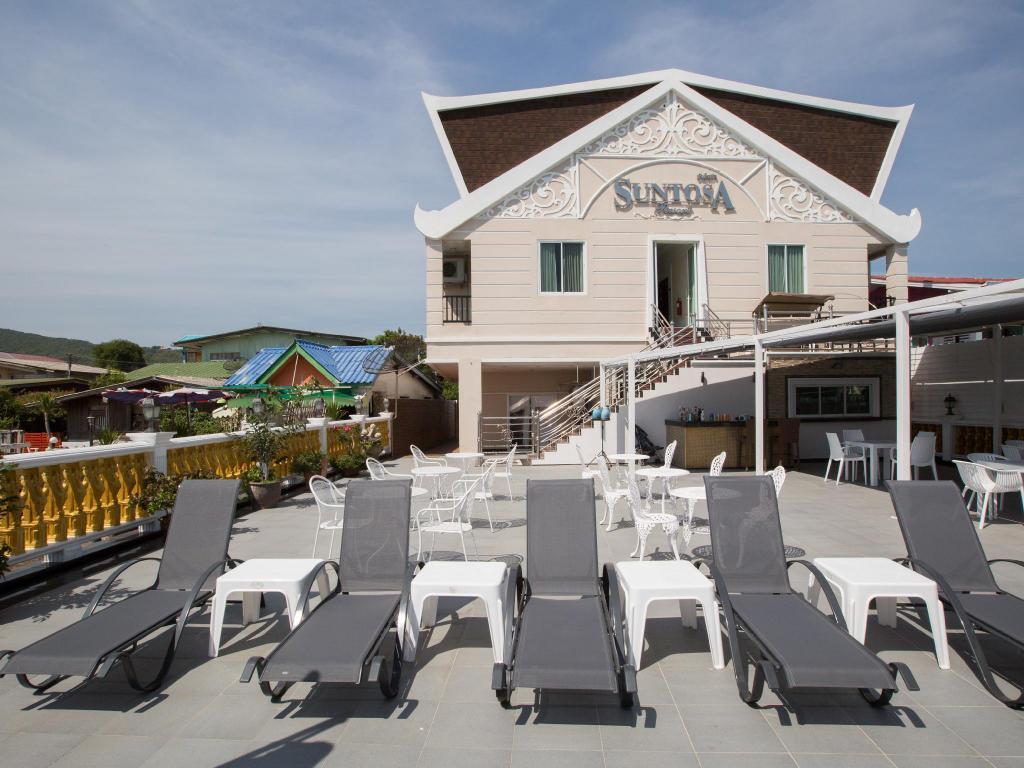 Suntosa Resort