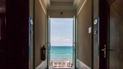 เจาะลึกภายใน Suntosa Resort เกาะล้าน ที่เที่ยวใกล้พัทยา