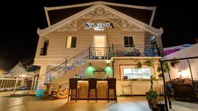 Suntosa Resort เกาะล้าน ที่เที่ยวจังหวัดชลบุรี