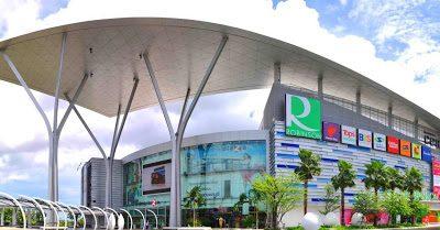 เซ็นทรัล พลาซ่า ชลบุรี (Central Plaza Chonburi ) ห้างสรรพสินค้าชลบุรี