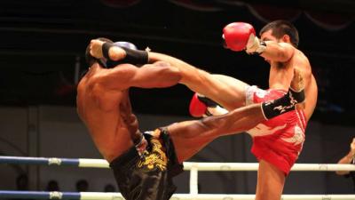 Thai Boxing ศิลปะการแข่งขันมวยไทย สู่มวยโลก ที่น่าตื่นตาตื่นใจ