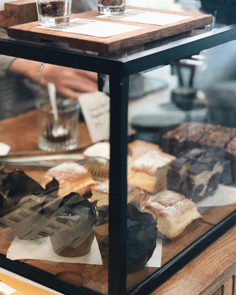 Café สวยใกล้ Icon Siam