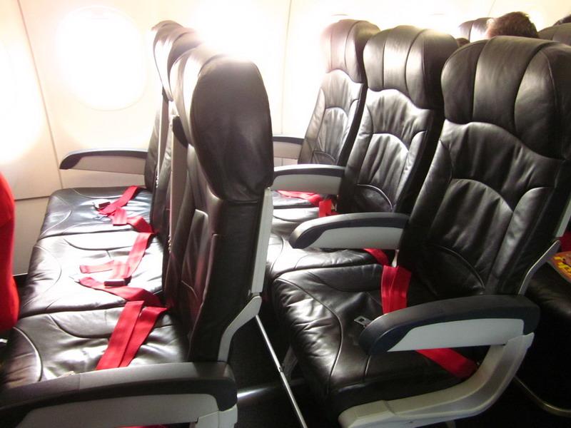วางแผนเที่ยวหลีเป๊ะ นั่งเครื่อง Air Asia
