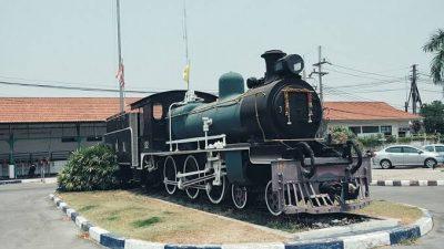 เที่ยวด้วยรถไฟ กับสถานที่ท่องเที่ยวแบบชิล ๆ
