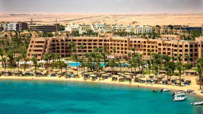 เที่ยวเมืองตากอากาศ Hurghada -Alexandria สองเมืองที่น่าสนใจแห่งอียิปต์