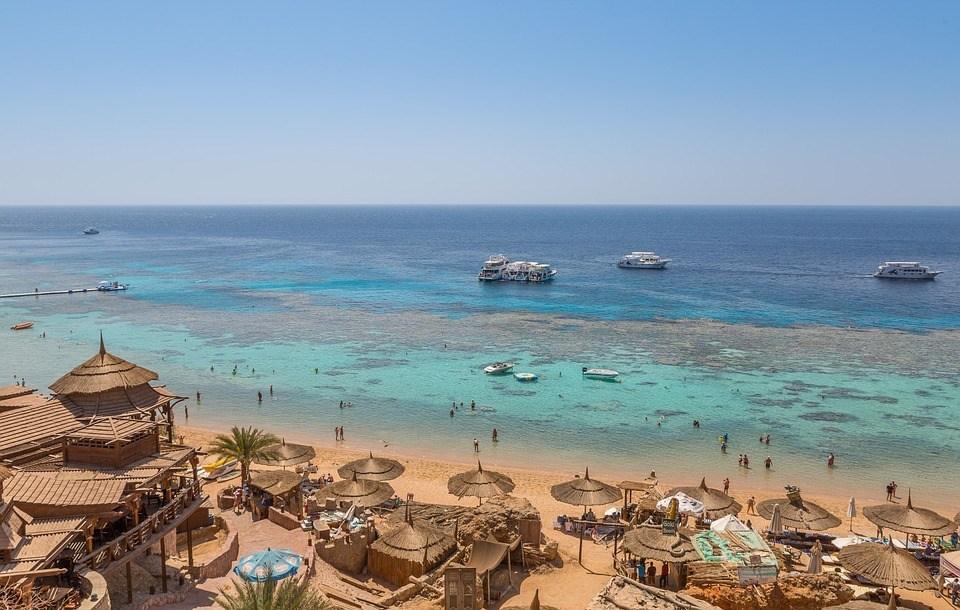Hurghada อินเดีย