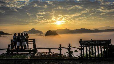 ท่องเที่ยวแนวหมู่บ้าน ที่บอกเลยว่าได้พักผ่อนและสัมผัสกับวิถีชีวิตที่น่ารัก
