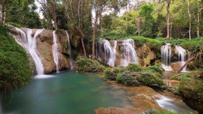 สถานที่ท่องเที่ยวพะเยา บอกเลยว่าได้รับพลังจากธรรมชาติแบบเต็ม ๆ ต้องบอกเลยว่าน่าเที่ยวมาก ๆ