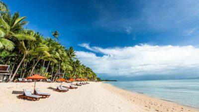 เกาะยอดฮิต 2020 แหล่งท่องเที่ยวที่ง่ายต่อการเดินทาง และประเทศไทยเองก็มีแหล่งท่องเที่ยวติดท้องทะเล