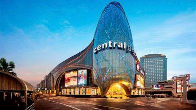เซ็นทรัลปิ่นเกล้า ห้างสรรพสินค้าที่สามารถช็อปจบครบในห้างเดียว