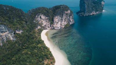 เกาะเหลาเหลียง คือ เกาะแห่งเมืองตรังที่ใครๆก็หลงรักด้วยความสวยงาม