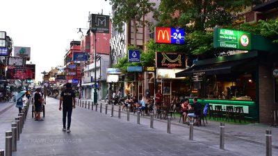 สถานที่ท่องเที่ยวย่านพระนคร เดินชมบรรยากาศสวย ๆ ก็เพลินไปอีกแบบ สายคนชอบเที่ยวในเมืองห้ามพลาด