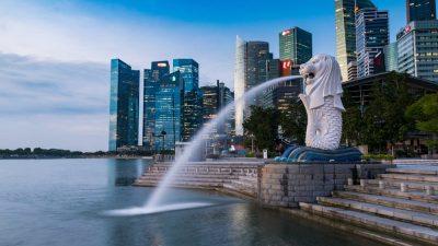 สิงคโปร์ กับ 5 ไอเดียดี ๆ ที่ควรรู้ก่อนพาลูกออกไปท่องเที่ยว