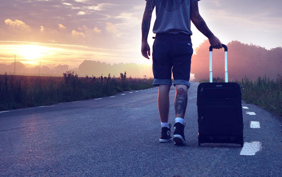 การเดินทาง