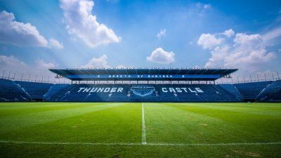สนามฟุตบอล ที่ถ่ายรูปสวย และน่าไปท่องเที่ยวจะมีสนามไหนกันบ้างไปดูกัน