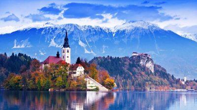 สโลวีเนีย ประเทศใหม่ที่เพิ่งจะมีไม่นานมานี้แต่ไปน่าท่องเที่ยวมาก
