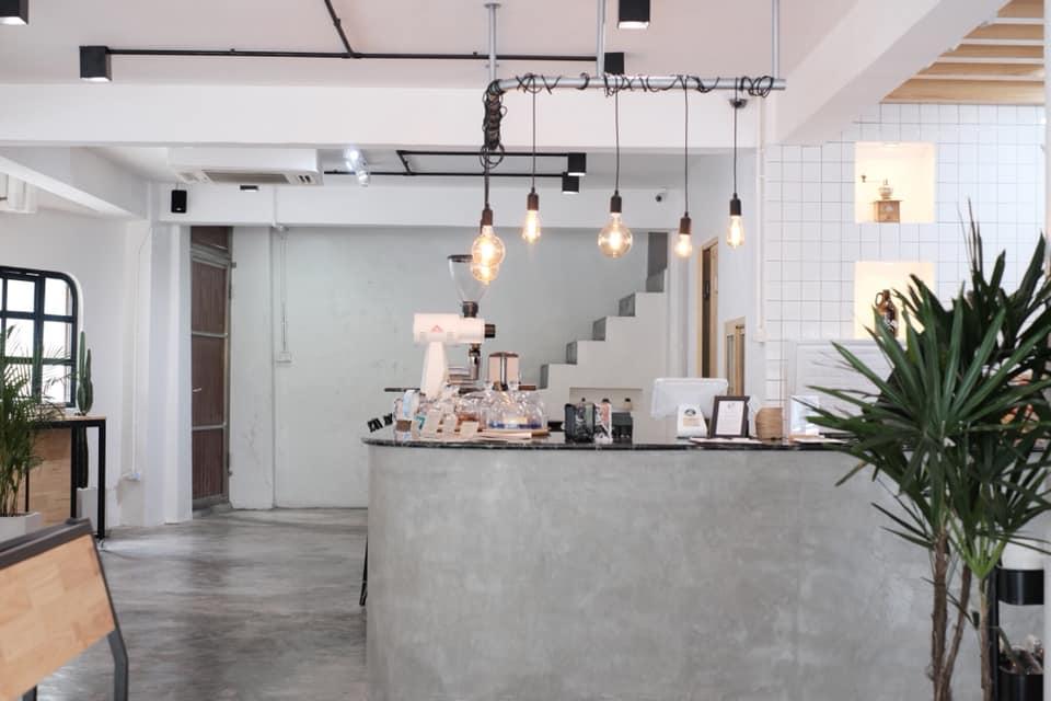 La Mesa Coffee