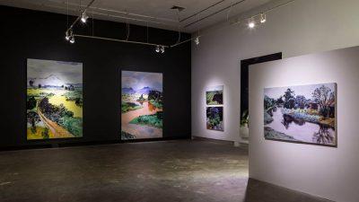อาร์ตแกลลอรี่ในกรุงเทพ บอกเลยว่าสายคนชอบศิลปะต้องแวะห้ามพลาด